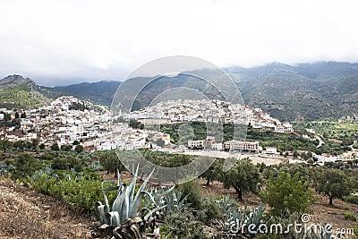 Moulay Idris, Morocco