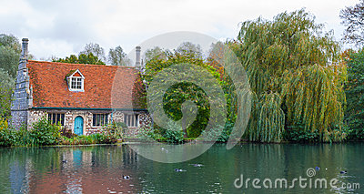 Moulin de Bourne