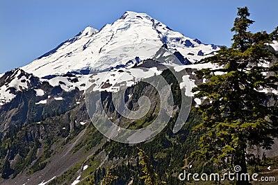 Mount Baker Washington State