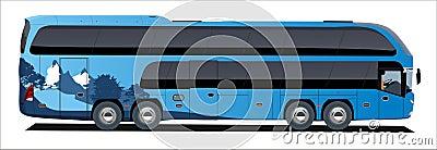Mount bus trip