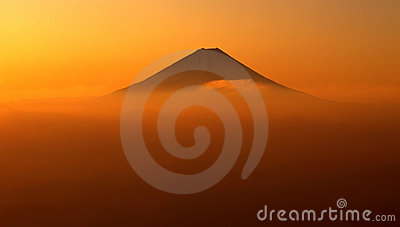 Mount Fuji CXXXI
