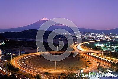 Mount Fuji XI