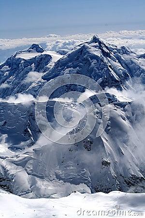 Free Mount Hunter Stock Images - 35947014
