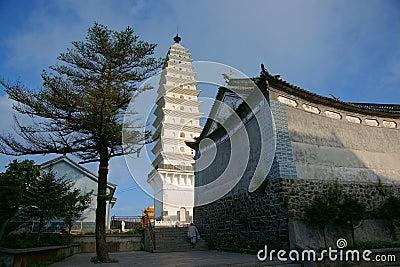 Mount Jizu