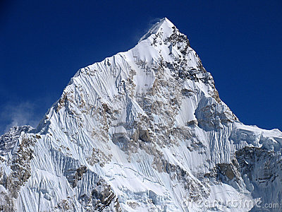 Mount Lhotse