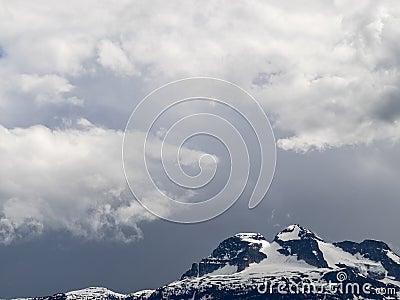 Mount MacPherson