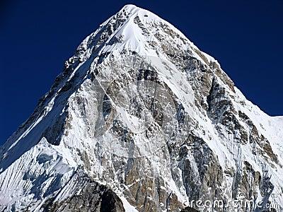 Mount Nuptse
