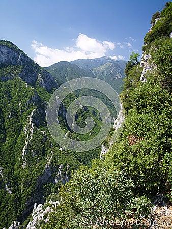Free Mount Olympus - Highest Peak In Greece Stock Photo - 11952990