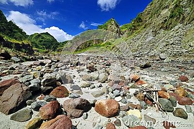 Mount Pinatubo Mountain Trek