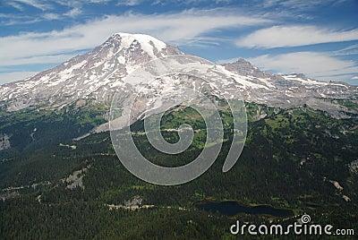 Mount Rainier, Washington, USA