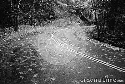 Mount Veder Road