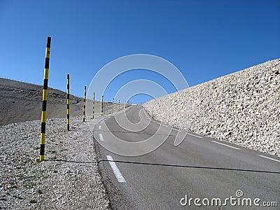Mount Ventoux, France