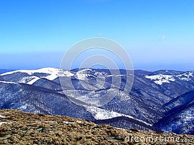 Mountain.......(1)