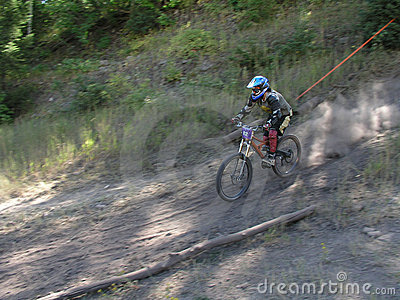 Mountain bike 7