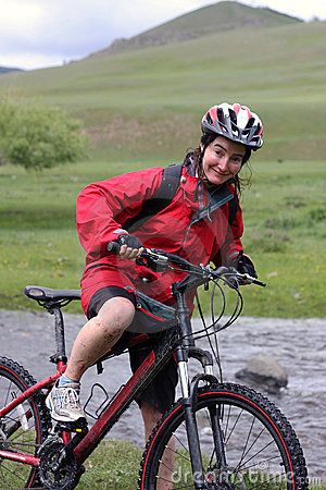 Mountain Biking Adventure