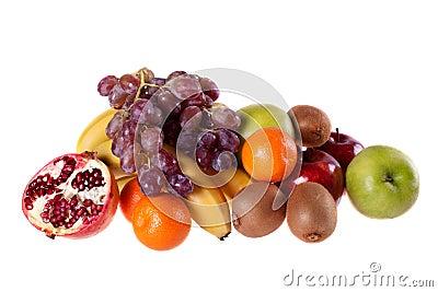 Mountain fruit