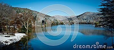 Mountain Lake Vermont