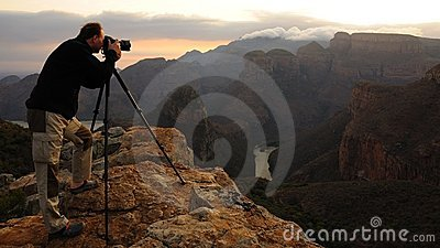 Mountain Photographer