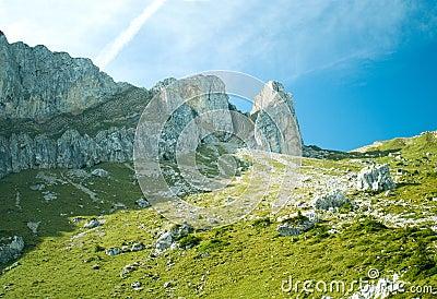 Mountain Pilatus