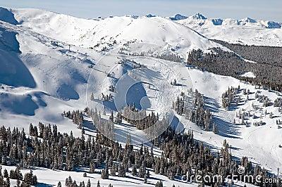 Mountain range 6
