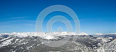 Mountain range 7