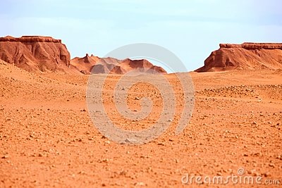 Mountains Akakus, Libya 2