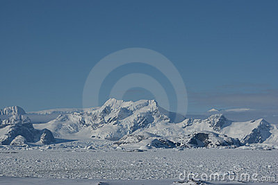 Mountains of Antarctica - 6.