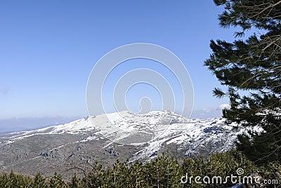 Mountains of Gennargentu