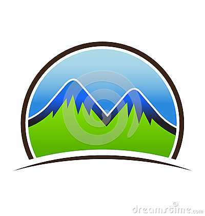 Mountains High Logo