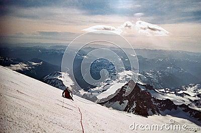 Mountian Climb