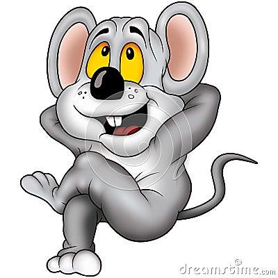 Mouse 06 Siesta