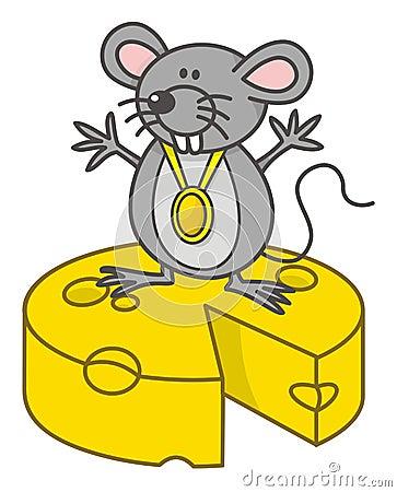 Mouse champion
