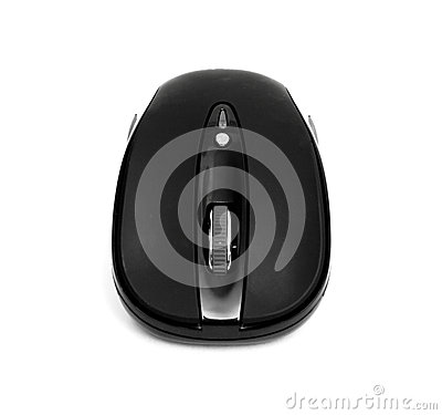 Mouse from the computer