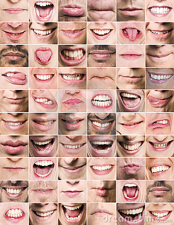 Mouths