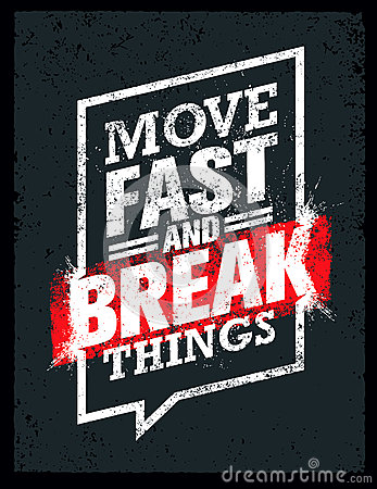 move fast and break things pdf download