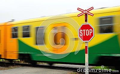 Move train