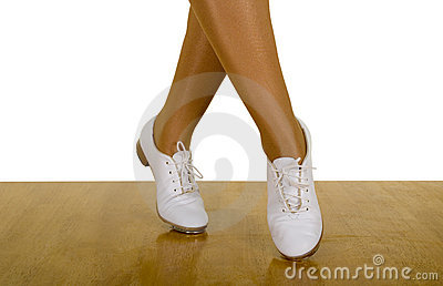 Movements Of Tap-Top/Clog Dance