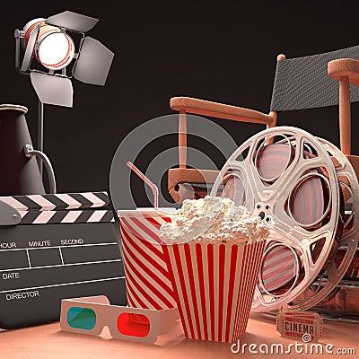 Movie Art