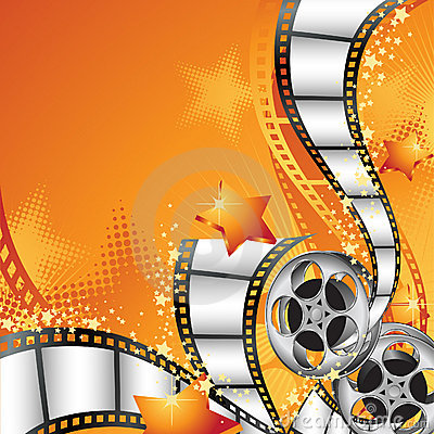Free Movie Background Stock Photography - 16102922