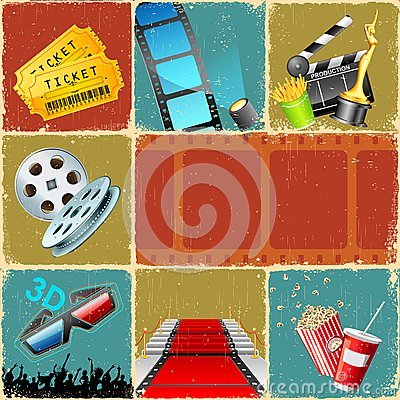 Movie Collage