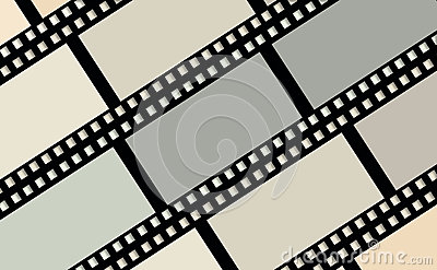 Movie films