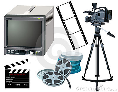 Movie gear