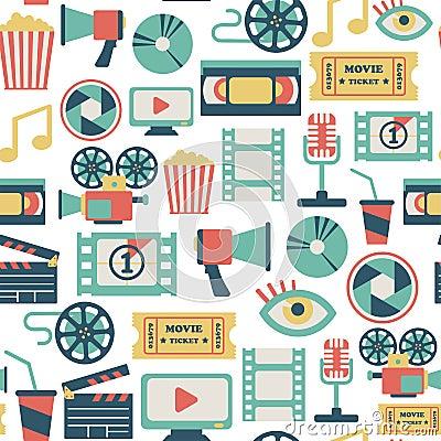 Movie pattern