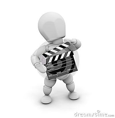 Movie person