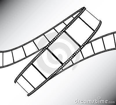 Free Movie/photo Film Royalty Free Stock Photography - 10687127