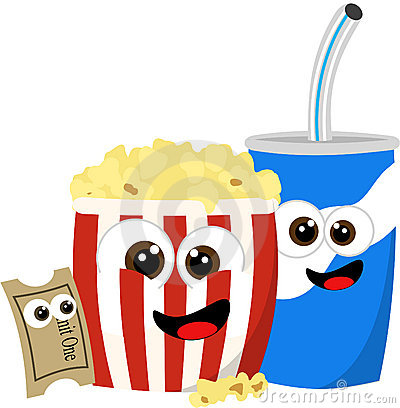 Movie refreshments
