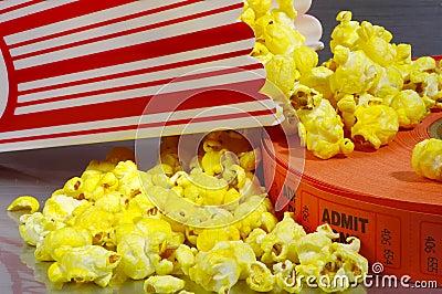 Movie Snack