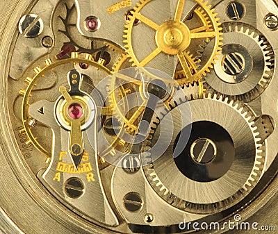 Movimento a orologeria