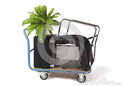 Moving Royalty Free Stock Photography - Image: 25521767
