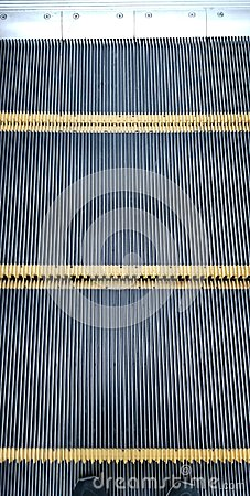Free Moving Steps Of Escalator In Shopping Mall Royalty Free Stock Image - 119912826